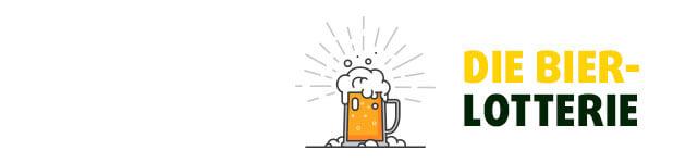 Die Bier-Lotterie