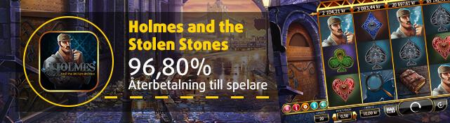 Holmes & the Stolen Stones online