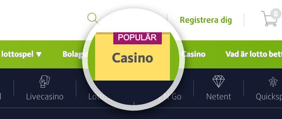 Casino Lottoland