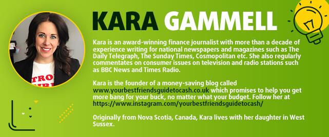 Kara Gammell
