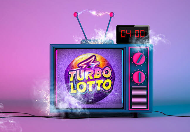Turbo Lotto hos Lottoland